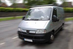 Odkup dostavnih vozil